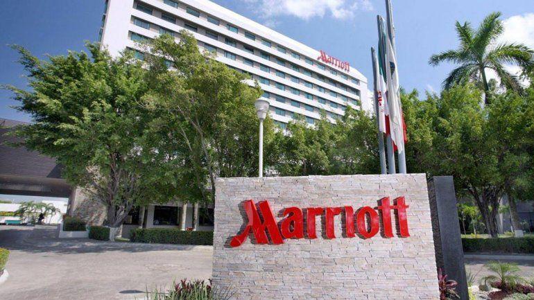 La cadena Marriott fue hackeada y hay alarma mundial
