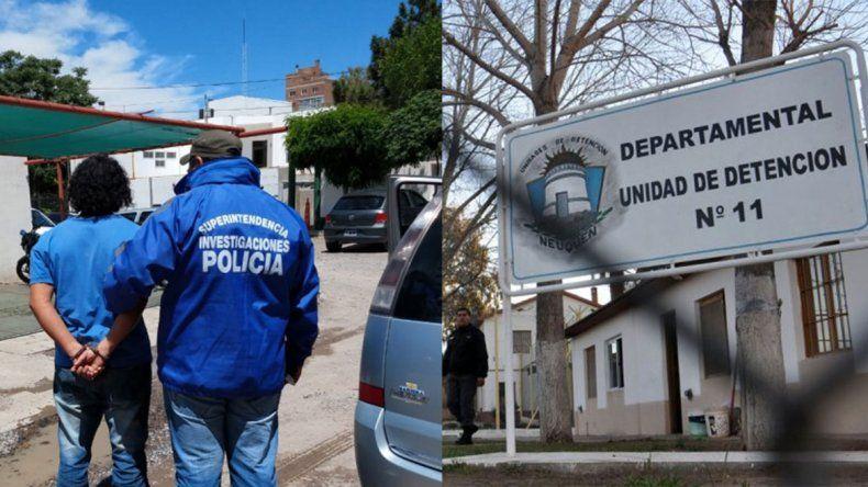 Recapturaron en Senillosa a un homicida prófugo
