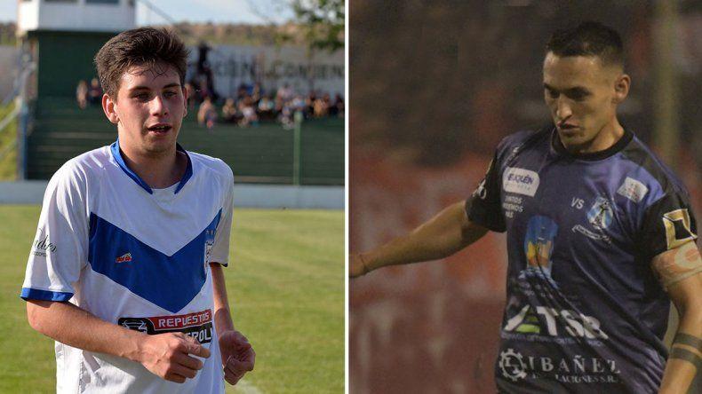 Pettineroli y Rueda, los héroes de Don Bosco 4-Rincón 4