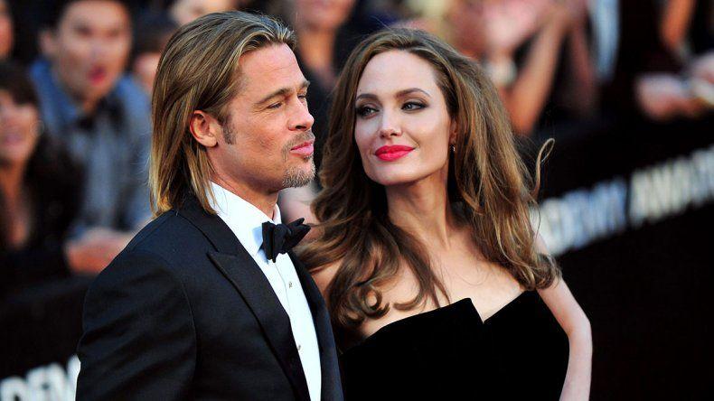 Angelina Jolie y Brad Pitt llegaron a un acuerdo