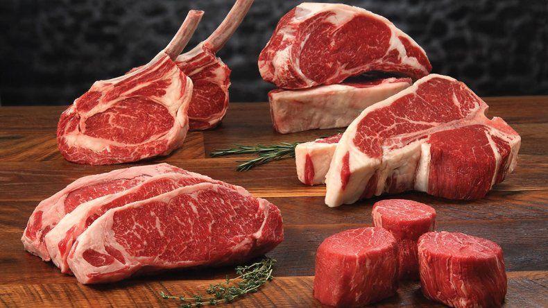 La carne japonesa que acá cuesta 200 dólares el kilo