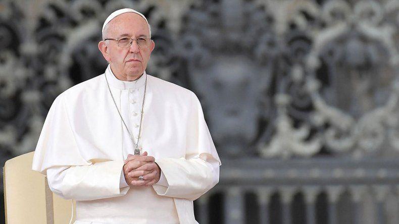 Francisco: Parece que es una moda la homosexualidad