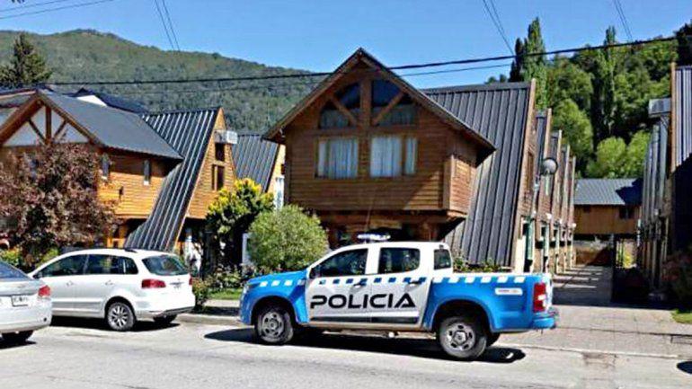 Un concejal fue víctima de una pareja ladrona