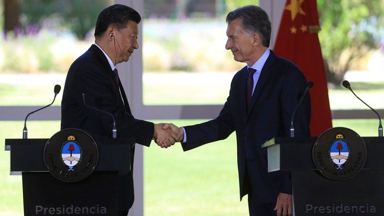 China financiará una central nuclear en la Argentina por U$s 8.000 millones