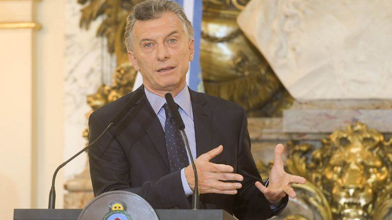 Macri destacó los convenios bilaterales tras el G20 y el impacto de inversiones para Neuquén
