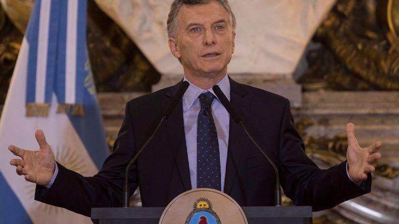 Macri, tras el G20: El mundo nos acompaña