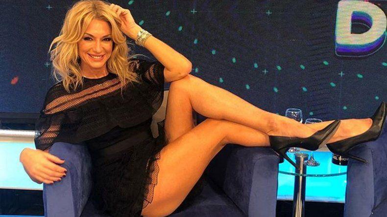 Yanina Latorre ventiló los tips para ser infiel de una panelista