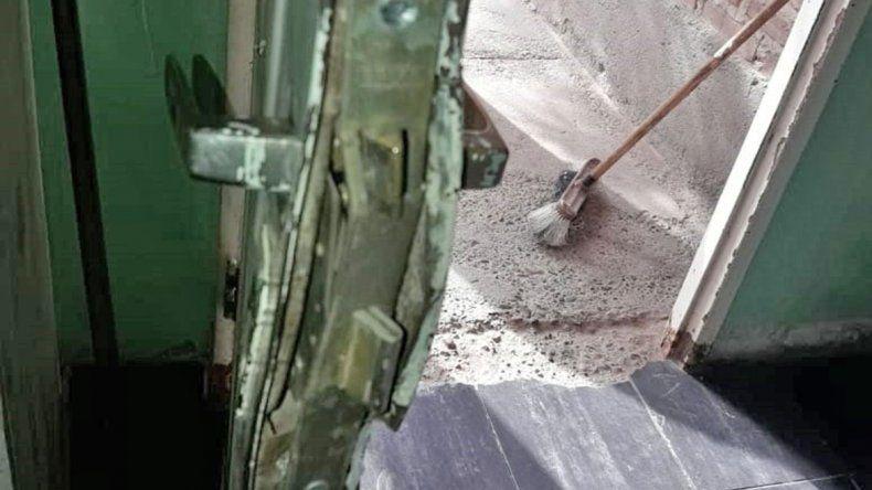 Villa Ceferino: acusan a uno de los ladrones que desvalijó una casa
