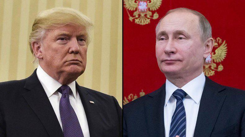 EE.UU. le da 60 días a Rusia para salvar el tratado nuclear