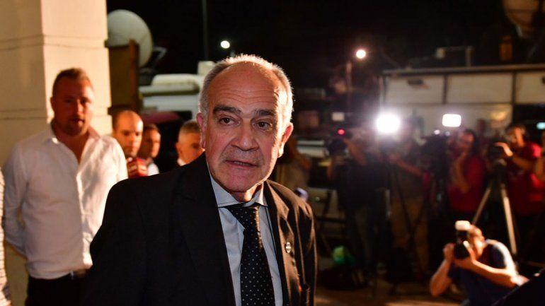 Suspenden al juez que salvó a Pablo Moyano de la cárcel