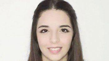 mar del plata: una joven desaparecio  y no se sabe nada