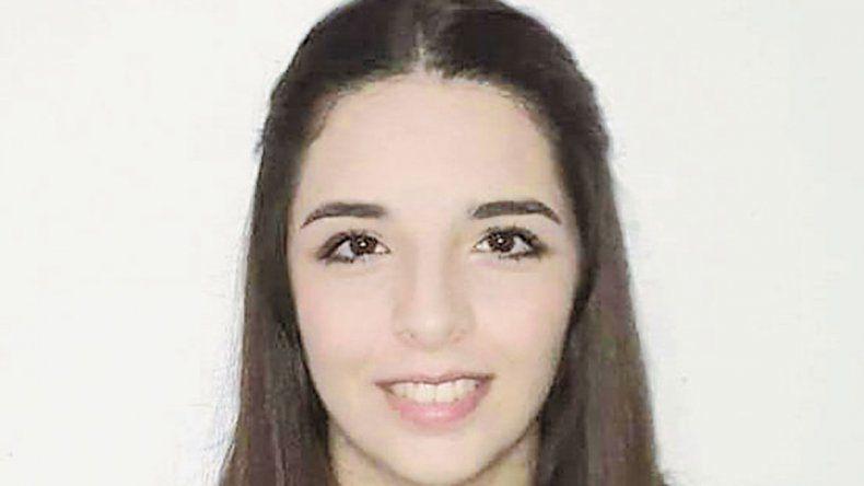 Mar del Plata: una joven desapareció  y no se sabe nada