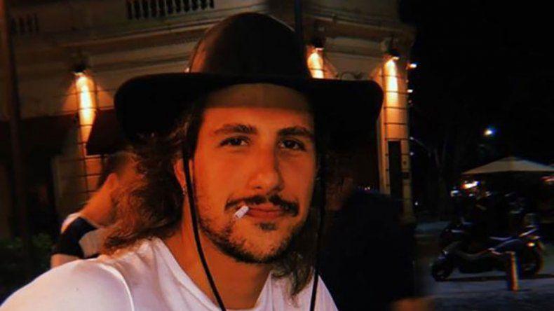 Liberaron a Rodrigo Eguillor tras dos días preso