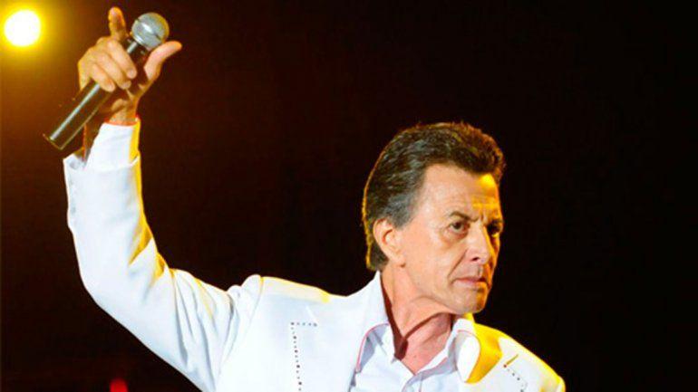 Palito Ortega se arrepintió y plantó una obra teatral