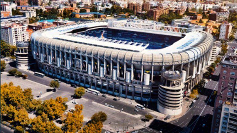 Seguridad: separarán a los hinchas de River y de Boca en Madrid