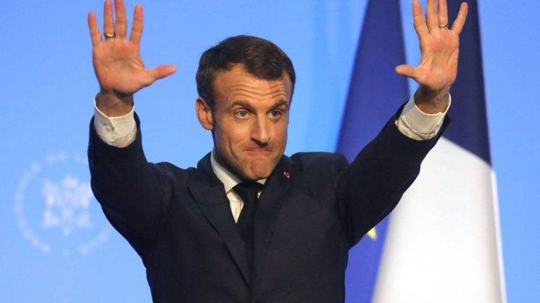 Macron pide calma, pero el clima sigue caliente en Francia
