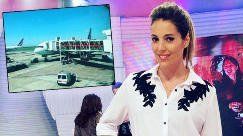 El diario de Mariana sufre una nueva baja de panelista