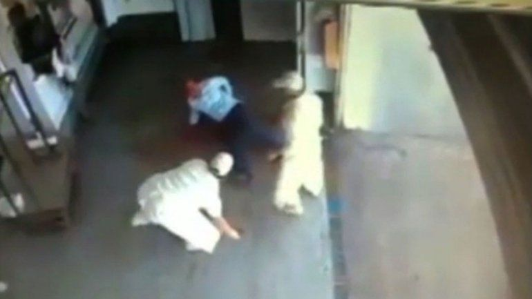 Un contador quiso evitar un robo a tiros y lo mataron
