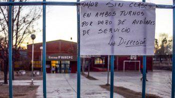 CPE: se perdieron 51 días de clases por los paros
