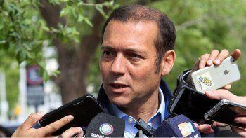 gutierrez: no elegimos los candidatos en un acuerdo o viendo que nos dice buenos aires