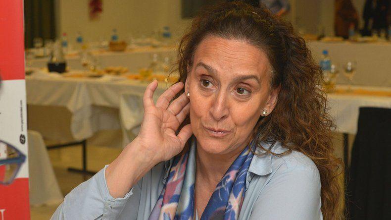 Gabriela Michetti: Pechi Quiroga es nuestro candidato