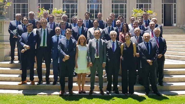 Gutiérrez: Vaca Muerta se consolida como motor de Latinoamérica