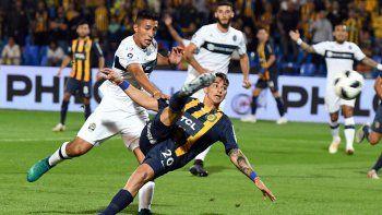 la cuarta fue la vencida: central es campeon de la copa argentina