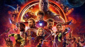 la espera termino: avengers 4 ya tiene su trailer