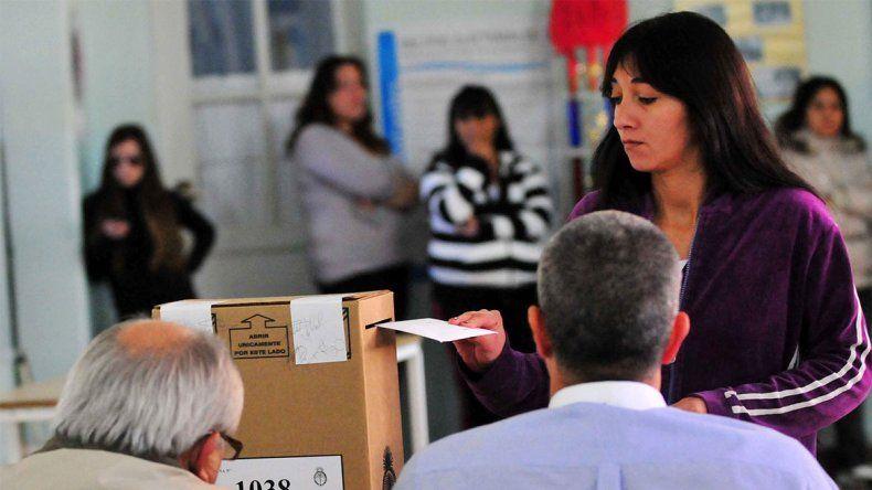 Todas las fechas del cronograma electoral neuquino hasta llegar al 10 de marzo