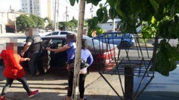 cuatro mujeres detenidas en una causa por trata y prostitucion