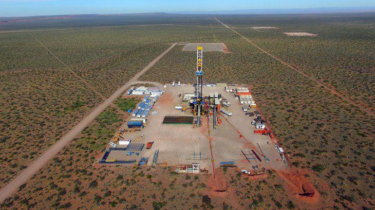 Vista suma otros 250 pozos de shale oil