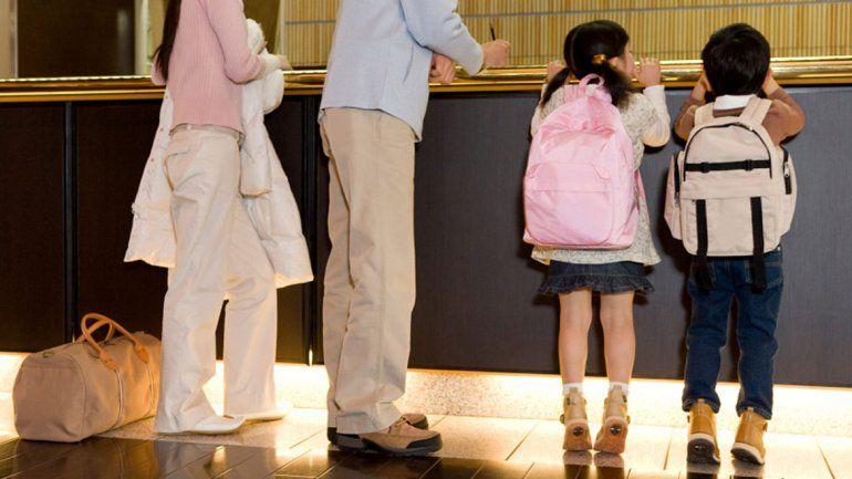 Controlarán hoteles para evitar el abuso infantil