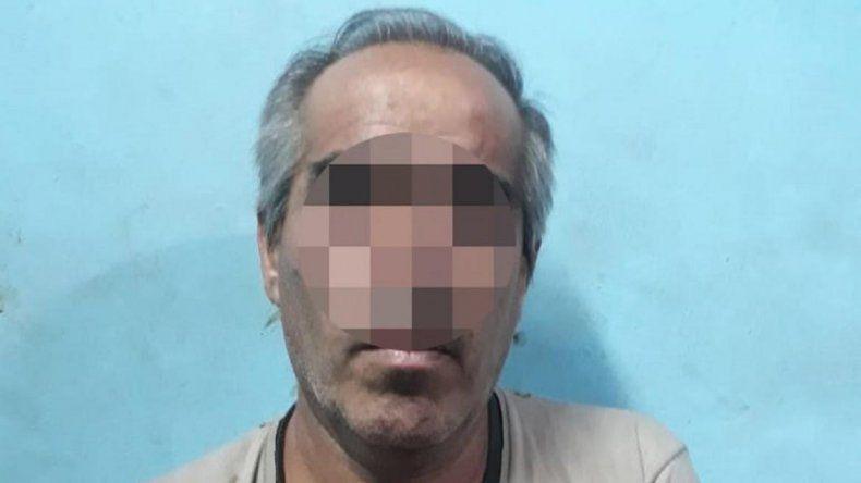 Se suicidó el hombre que mató a su mujer y la tiró en un volquete