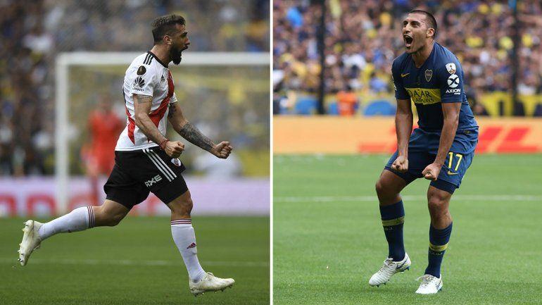 Mirá cuándo juegan Boca y River por los octavos de la Copa Libertadores