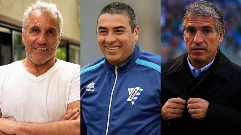 Márcico, Basualdo y Omar Labruna analizan la Superfinal vía LMN