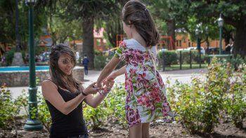 paz, la nena trans neuquina que lucho por sus derechos