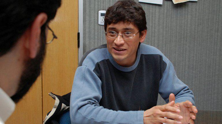 #LMN15Años El maestro ilustre de los 12 alumnos del paraje Lileo