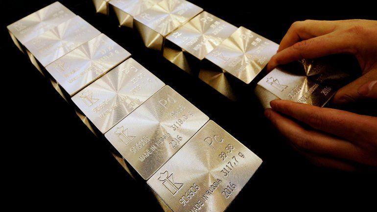 Hay un metal más precioso y más caro que el oro