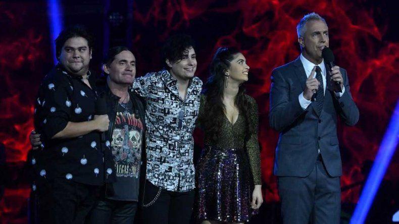 La Voz arranca la última semana con una eliminación