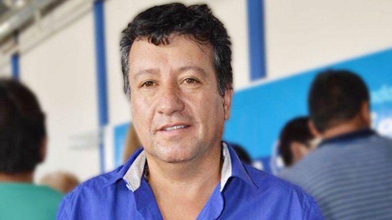 Gutiérrez va por la unión del MPN en todo el norte