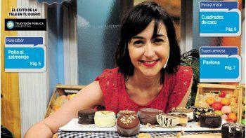 vivi el verano a pleno con cocineros argentinos