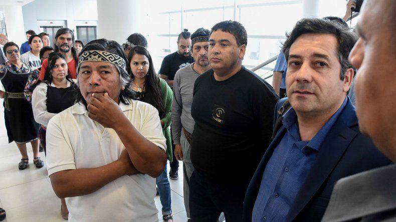 Falló la acusación contra mapuches por error judicial