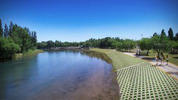 el balneario municipal estara habilitado desde el 15 de enero