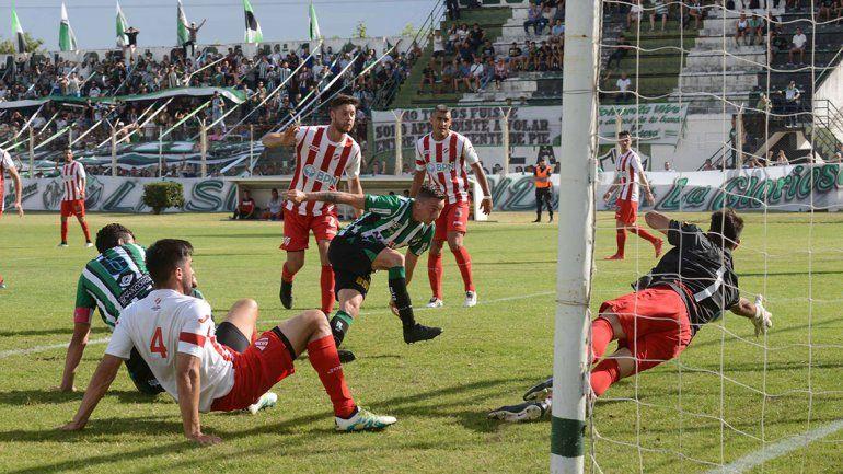 Independiente cerró el año en zona roja en el descenso