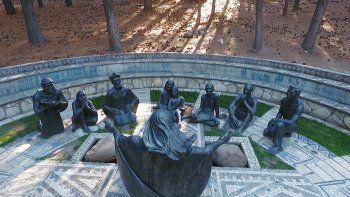 el documental sobre el via christi de junin llega al espanol