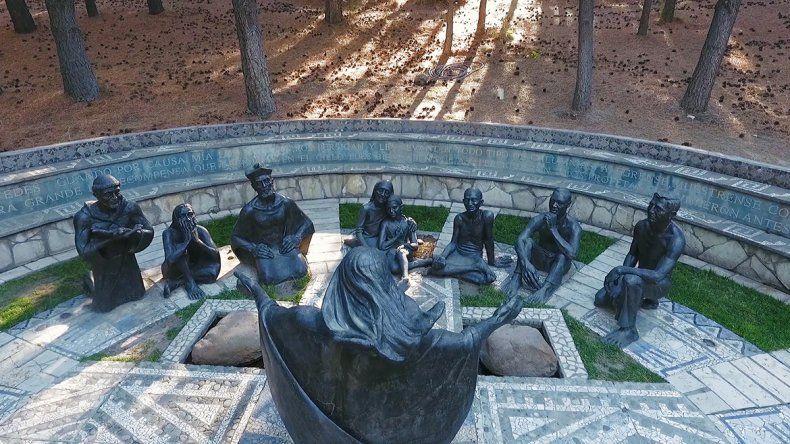 El documental sobre el Vía Christi de Junín llega al Español