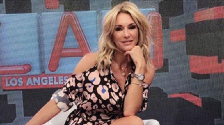 Yanina Latorre incendió al aire a  Galotti y la echaron