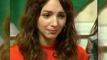 el video con el que thelma conto como fue su violacion