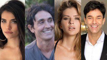 arrepentidos: los famosos que se disculparon con calu tras la denuncia de thelma fardin