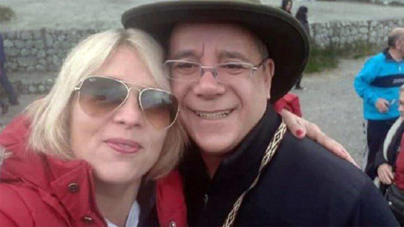 Continúa la búsqueda del guía turístico desaparecido en La Angostura hace tres días